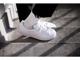 Adidas Superstar Foundation White BY3716