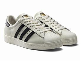 adidas Originals Superstar – Vintage Deluxe Pack 4