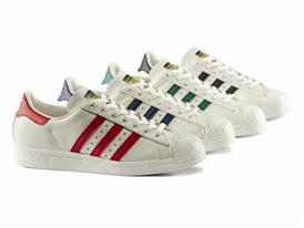 adidas Originals Superstar – Vintage Deluxe Pack 5