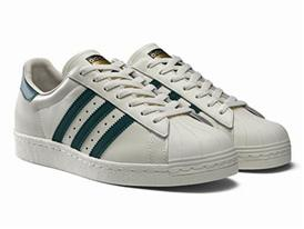 adidas Originals Superstar – Vintage Deluxe Pack 13