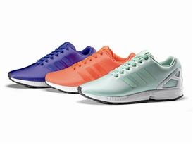 Adidas Originals ZX Flux - Neoprene Pack 5
