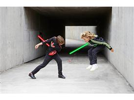 Star Wars Good vs Evil adidas Originals SS15 Model 04