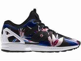 adidas Originals ZX FLUX – Neoprene Graphic Pack 1