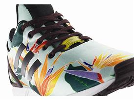 adidas Originals ZX FLUX – Neoprene Graphic Pack 6