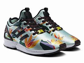 adidas Originals ZX FLUX – Neoprene Graphic Pack 9