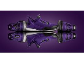 D Lillard 1 Purple Reflective (S85153) H