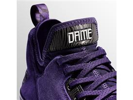 D Lillard 1 Purple Detail 1 (S85153) Sq
