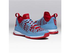 miadidas D Lillard 1 Light Blue Sq 1