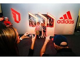 adidas D Lillard 1 Launch 14