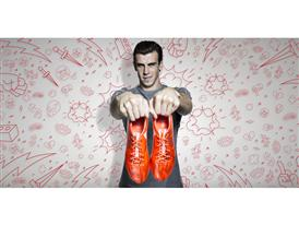 Bale The Boots