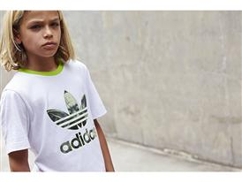 adidas Originals - Star Wars tee