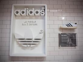 adidas Originals Superstar Experience 3