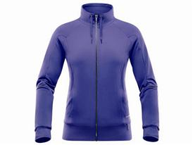 Women's Workout Jacket