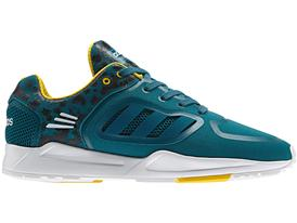 adidas Originals Blue Collection SS15 – Footwear - Blue Running