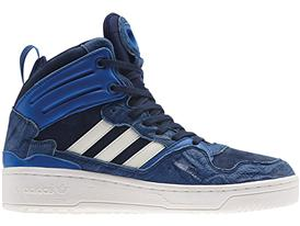 adidas Originals Blue Collection SS15 – Footwear - Boxing Ring