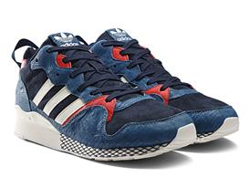 adidas Originals Blue Collection SS15 – Footwear 23