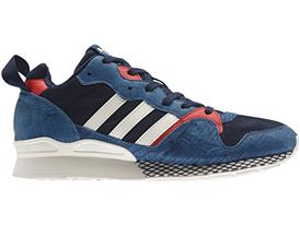 adidas Originals Blue Collection SS15 – Footwear 24