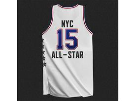 NBA All-Star Jersey East Back