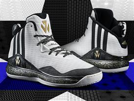 adidas J Wall 1 All-Star edition 9
