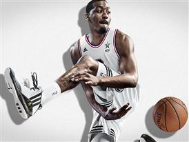 adidas John Wall NBA All-Star 2015 1