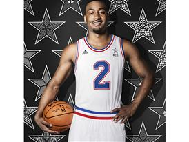 adidas John Wall NBA All-Star 2015 7