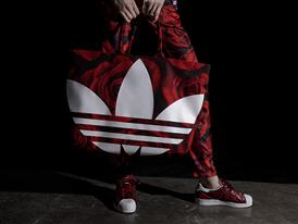 adidas Originals Red Clash Capsule 5