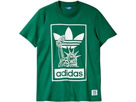 adidas Originals by NIGO SS15 Kollektion - Apparel 24