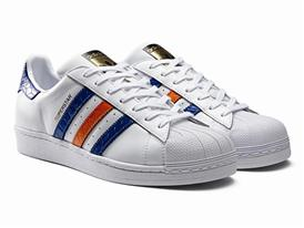 adidas Originals Superstar - East River Rivalry Pack 1