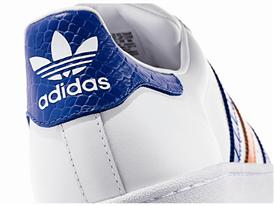 adidas Originals Superstar - East River Rivalry Pack 8