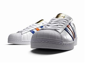 adidas Originals Superstar - East River Rivalry Pack 11