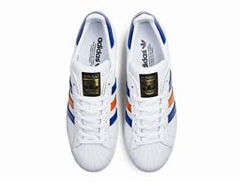 adidas Originals Superstar - East River Rivalry Pack 12