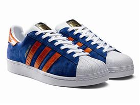 adidas Originals Superstar - East River Rivalry Pack 43
