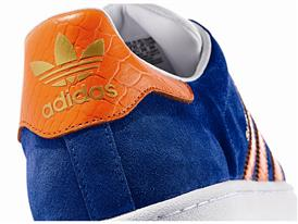 adidas Originals Superstar - East River Rivalry Pack 50