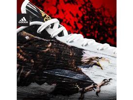 adidas Uncaged Eagle 4