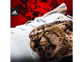 adidas Uncaged Cheetah 4