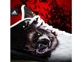 adidas Uncaged Bear 4