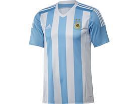 Nueva camiseta AFA