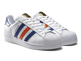adidas Originals Superstar East River Rivarly (2)