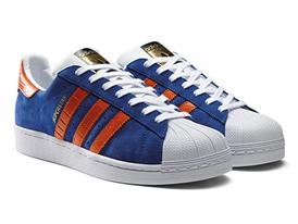 adidas Originals Superstar East River Rivarly (3)