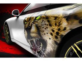 adidas Porsche 911 Carrera 5