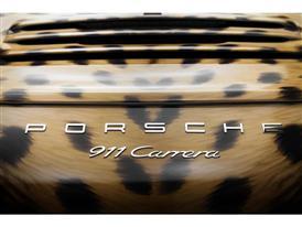 adidas Porsche 911 Carrera 7