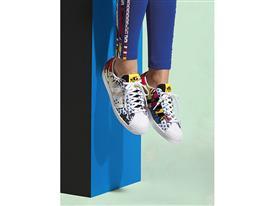 Rita Ora SS15: Super Footwear 12