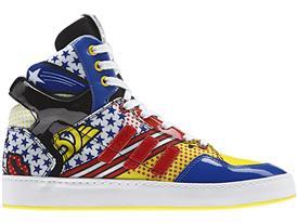 Rita Ora SS15: Super Footwear 11