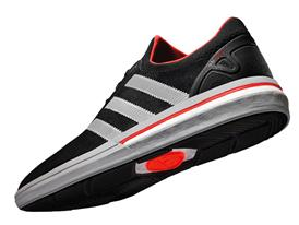 adidas® skateboarding Announces First Skate Shoe with BOOST™ Technology 1
