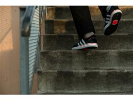 adidas® skateboarding Announces First Skate Shoe with BOOST™ Technology 9