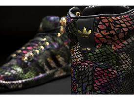 adidas Originals Top Ten Hi FLoral 1
