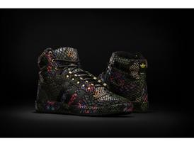 adidas Originals Top Ten Hi FLoral 7