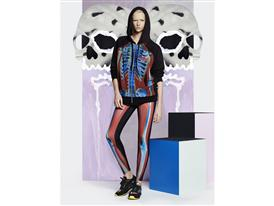 ADIDAS ORIGINALS BY RITA ORA SS15: O-RAY 19