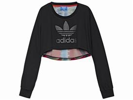 ADIDAS ORIGINALS BY RITA ORA SS15: O-RAY 26