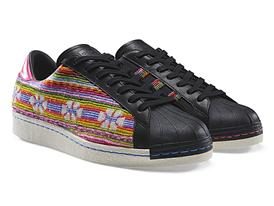 adidas Originals Superstar 80s by Pharrell Williams 1